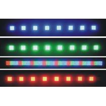 Ribalta Led Multicolor - Strobo Led - Iluminação Cenica
