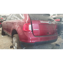 Sucata Ford Edge Import Multipeças