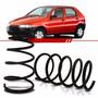 Par Molas Dianteira Fiat Palio G1 Com Ar Condicionado