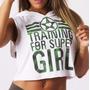Blusa Fitness Para Academia, Ginástica [ Roupas Femininas ]