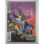 Wolverine #66 Ano 1997 Abril Jovem Formatinho