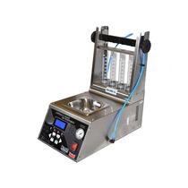 Máquina De Limpeza E Teste De Bicos 1l Inox