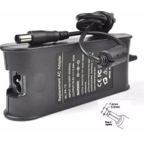 Fonte Carregador Para Notebook Dell 19,5v 3.34a