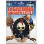 O Galinho Chicken Little Disney Dvd Original