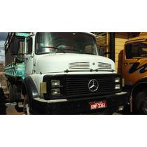 Mercedes-benz Mb 1513 1994