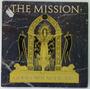 Lp - The Mission Gods Own Medicine - Importad 1987 Phonogram Original