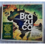 Brazuca- The Official Soundtrack Of Brazil 2014- Box C/ 3cds