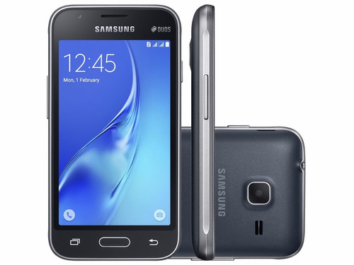 Celular Samsung Galaxy J1 Mini Dual Chip 8gb Wifi 2 Câmeras
