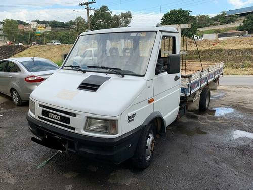 IVECO 3510 98 CARROCERIA(RARIDADE!!!)