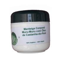 Hidratante/condicionador/shampoo-mascara Capilar Castanha