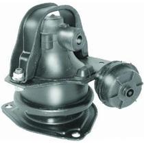 Coxim Traseiro Motor Honda Accord 2.2 90 - 97 Automatico
