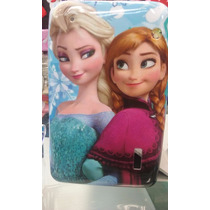 Capas Silicone Tablet 7 Frozen Monstser High Barbie Outras