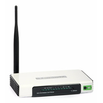 Modem Roteador Tp-link 3g Tl-mr3220 Wifi As