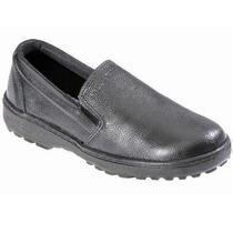 Sapato De Segurança Feminino 20f19 Marluvas