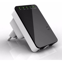 300mbps Mini Wireless-n Wi-fi Router Repeater Range Extender