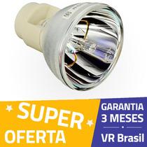 Lâmpada Projetor Optoma Hd20 Ew615 Hd180 Hd22 Tw615-gov Ob
