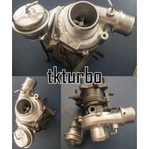 Turbina Fiat Punto 1.4 T-jet Upgrade Original Plug And Play