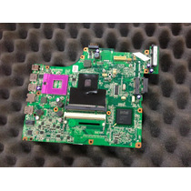 Placa Mae Semp Toshiba Is1412 Sti Ddr2/ddr3