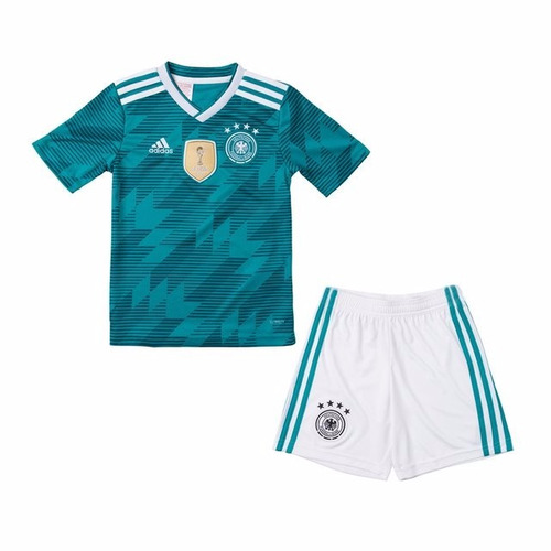 Conjunto Infantil Alemanha 2019 C  Meião - Personalizada d063129d5e35c