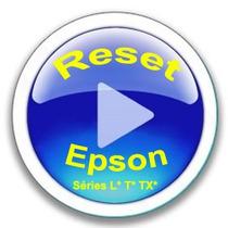 Reset Epson T23 T24 T33 T50 T60 Tx105 Tx115 Tx121 Tx300f