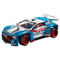 Lego 42077 - Lego Technic - Carro De Rali