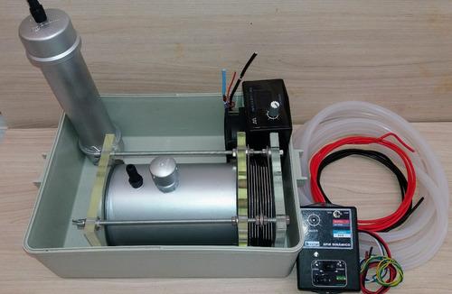 d66b89b1a1b Gerador De Hidrogênio - Kit Porta Malas-até Motor 1.8 - R  855 en ...