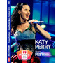 Dvd Katy Perry Itunes Festival 2013 + Iheartradio 2013