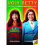 Dvd Betty: A Feia - 4ª Temporada Completa
