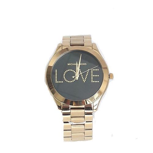 Relógio Michael Kors Feminino Mk3803 1dn. R  909.6 ac33d2892b