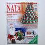 Revista Bolos Para Natal Papai noel Bota Árvore N°5