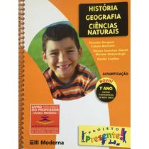 História,geografia,ciências Naturais 1ºano - Alfabetização
