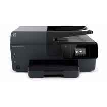 Multifuncional Hp Officejet Pro 6830 Imp/copia/scan/fax/web