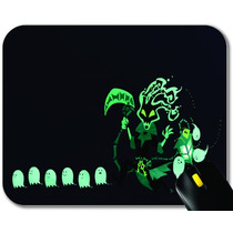 Mouse Pad, Mousepad, League Of Legends, Lol, Tresh, Support