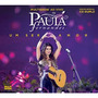 Cd Paula Fernandes Um Ser Amor Multishow Ao Vivo (duplo)