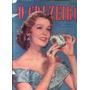 O Cruzeiro 1951.rainha Do Algodão.porecatu.miss Brotinho.