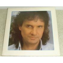 Lp Roberto Carlos - Verde E Amarelo - 1985