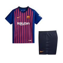 c67971a9c7 Camisas de Futebol Camisas de Times Times Espanhóis Infantis com os ...