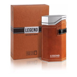 Perfume Legend Emper 100ml Edt - 100% Original / Lacrado