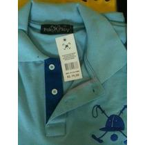 Camisa Polo Play Masculinas