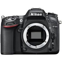 Nikon D7100 (corpo) - 24mp