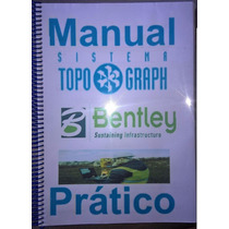 Manual Prático Do Topograph Bentley