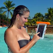 Bolsa Aquática Para Tablet 7 Polegadas - Dartbag Original