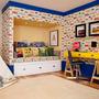 766121 MLB25879738963 082017 I Papel de parede é opção para decorar quarto do bebê com economia