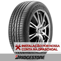 Pneu Bridgestone Turanza Er300 185/65 R15 88 + Montagem