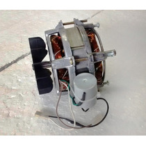 Motor P/ Churrasqueira Giratória Rolete - Até 40kg - 220v