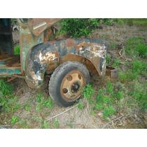 Chevrolet Caminhão 1951 Paralama Usado
