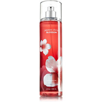 Bath Body Works Mist Splash Japanese Cherry Blosson