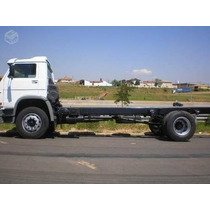 Vw 17220 2006 Toco Chassis