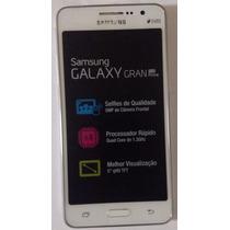 Celular Samsung Galaxy Grand Prime Sm-g531h Dual Chip 8gb
