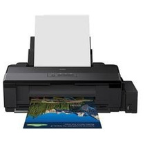 Impressora Epson Tanque De Tinta A3 L1800 Fotografica - C11